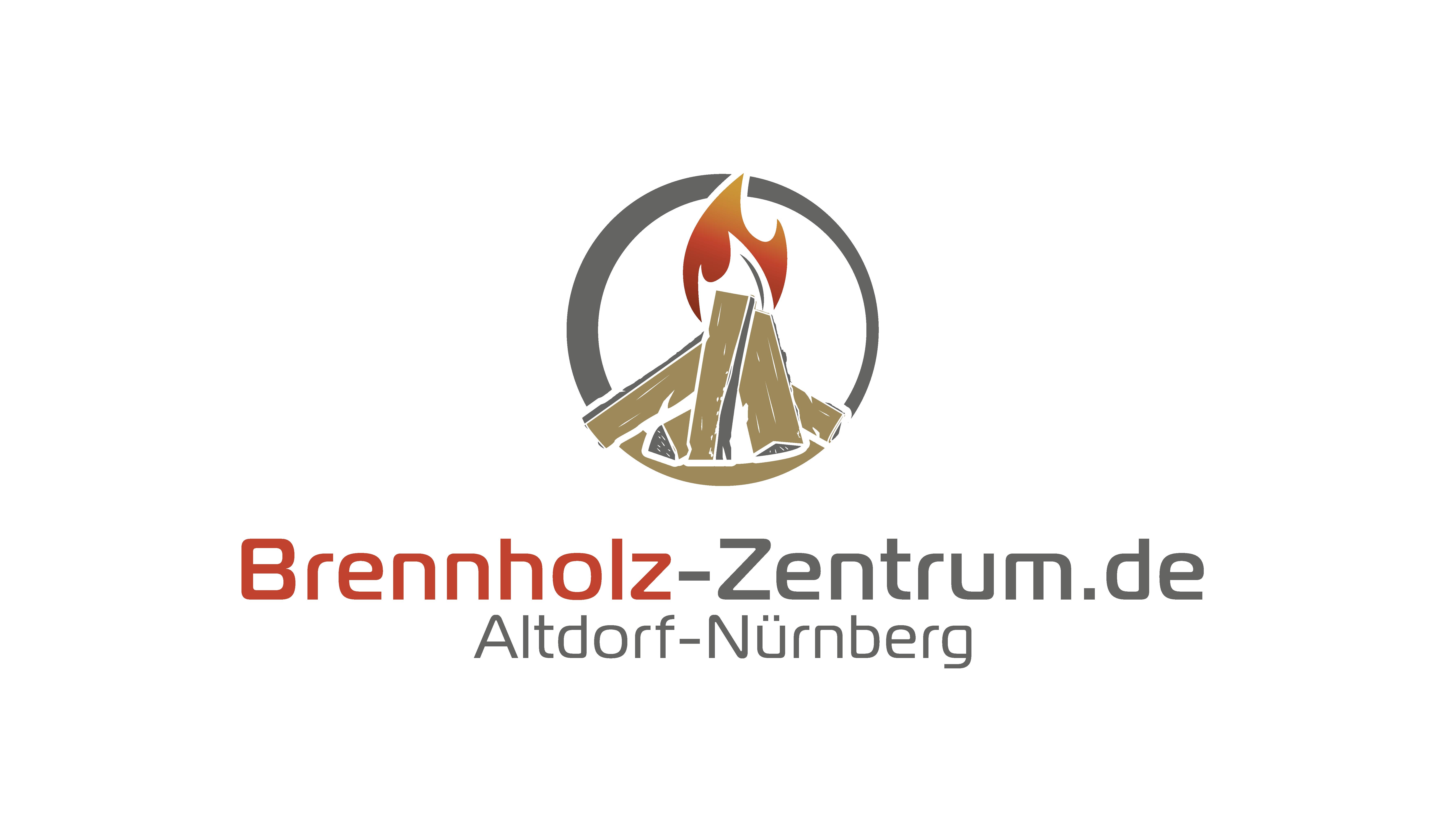 Brennholz-Zentrum